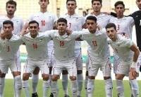 جدال ایران و عربستان برای صدرنشین نشدن!