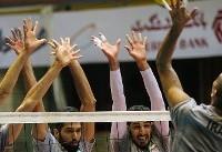 ایران در بالاترین رنکینگ والیبال آسیا/آمادگی برای مسابقات جاکارتا