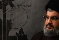 دیدار و گفتگو هیاتی از انصارالله یمن با دبیرکل حزب الله لبنان