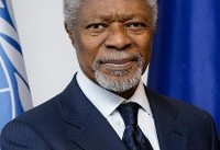 Celebrated United Nations Leader Kofi Annan Dead at 80