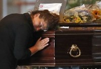 Anger engulfs families as Italy buries its bridge victims