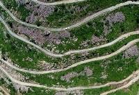 آیا میدانید؛ خطرناک ترین جاده های جهان در کدام کشورها قرار دارند؟ +تصاویر