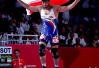 برق طلا در کاروان ورزش ایران درخشید/ یزدانی چراغ اول را روشن کرد
