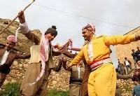 دهه موسیقی محلی در کردستان