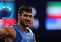 سه پیروزی سانداکاران ایران در روز نخست بازیهای آسیایی