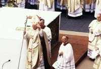 Forty years ago: three popes in three months