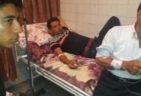 حال عمومی مسمومشدگان صندلآبادی بجنورد مساعد گزارش شد
