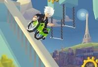 اپنت: عبور از موانع در بازی Smashing Rush