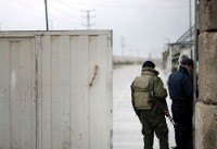 Israel closes people crossing with Gaza: official