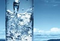 تأمین آب شرب روستای صندل&#۸۲۰۴;آباد از شبکه آب شهری بجنورد