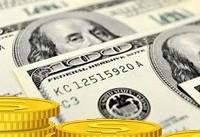 ریزش ۹۰ هزار تومانی سکه/ رشد قیمت دلار