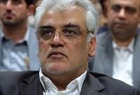 محمدمهدی طهرانچی سرپرست دانشگاه آزاد اسلامی شد
