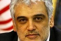 فرهاد رهبر «در جلسه اضطراری» از ریاست دانشگاه آزاد عزل شد