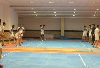 بازی های آسیایی جاکارتا / کبدی مردان هم مانند بانوان پرقدرت آغاز کرد