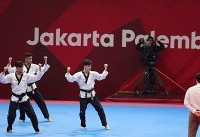 نتایج ورزشکاران ایران در روز نخست/ شروع طلایی ایران با یک نابغه