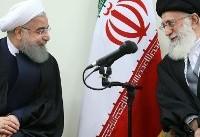 روحانی ۶ شهریور با رهبر معظم انقلاب دیدار میکند