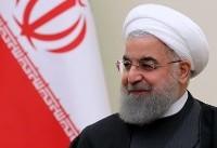 افتتاح همزمان ۵۹ مدرسه در کرمانشاه توسط رئیسجمهوری