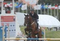 ملیپوش سوارکاری: برای طلا در پرش با اسب می جنگیم