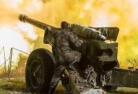 یورش تروریستها به ارتش سوریه در جنوب شرق ادلب ناکام ماند