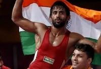 پاداش ۲۱۰ هزار دلاری هندیها برای طلای بازیهای آسیایی