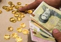 قیمت طلا،سکه و ارز در بازار امروز/ سکه تمام بهار؛ ۳میلیون و ۸۱۵ هزار تومان