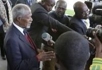 Ghana mourns Annan, grandson of tribal chiefs to UN chief