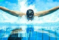 بازی های آسیایی جاکارتا / شناگر ایرانی نوزدهم شد و رکورد زد