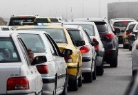 جاده هایی که تا پایان شهریور محدودیت ترافیکی دارند
