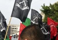 علت مخالفت جبهه خلق برای آزادی فلسطین با آتش بس چیست؟