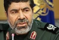 سپاه درباره حواشی مدرسه فیضیه بیانیه می دهد