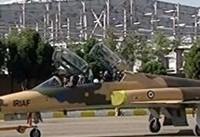 نخستین جنگنده ایرانی رونمایی شد | «کوثر» با فرمان رئیس جمهور به پرواز درآمد
