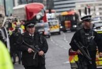 ۳ زخمی به دنبال تیراندازی در نزدیکی متروی لندن