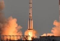روسیه تا سال ۲۰۲۴ از موشک فضایی پیر خود استفاده می کند