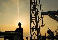 انتقال محمولههای نفتی چین از طریق شرکت ملی نفتکش ایران
