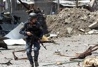 عملیات نیروهای نظامی عراق در غرب Â«موصل»/هلاکت ۲ عنصر تکفیری