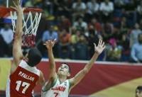 تیمهای برتر بسکتبال نوجوانان کشور در آبادان مشخص شدند