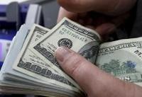 معاملات در بازار ارز چکی شد
