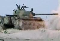ادامه پیروزیهای ارتش سوریه | پاکسازی کامل استان سویداء
