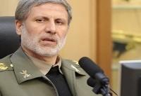 هزینه امنیت امروز ایران بسیار کمتر از کشورهای منطقه است