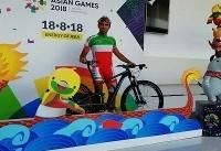 فراز شکری: ورزشکار چینی به من تنه زد/ فکر می کردم طلا بگیرم