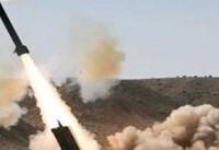 ارتش یمن مقر فرماندهی متجاوزان را هدف موشک بالستیک قرارداد
