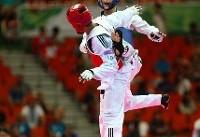 برنز میرهاشم حسینی در بازیهای آسیایی قطعی شد