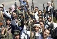 انصارالله یمن ۱۹ اسیر ائتلاف سعودی را آزاد کرد