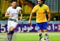 اعلام داوران هفته پنجم لیگ برتر فوتبال