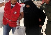 هزاران نفر ادلب را به سمت مناطق تحت سیطره دولت سوریه ترک کردند