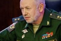روسیه: همکاری های نظامی با ایران را توسعه می دهیم