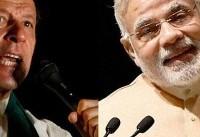 نخست وزیر جدید پاکستان، هند را دعوت به آغاز گفتگوها کرد