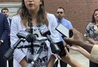 Judge weighs suit challenging arrests of married immigrants