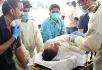 فوت ۲ زائر ایرانی از ابتدای حج ۹۷ تاکنون