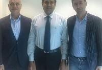 جلسه استقلالیها با مدیران AFC